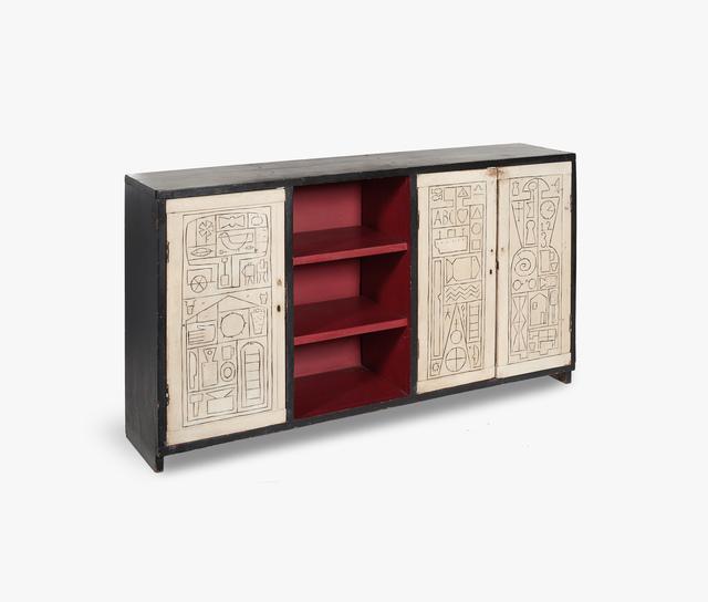 , 'Cabinet,' ca. 1951, Cecilia de Torres, Ltd.