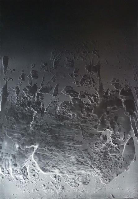, '#1701,' 2017, Galerie Jahn