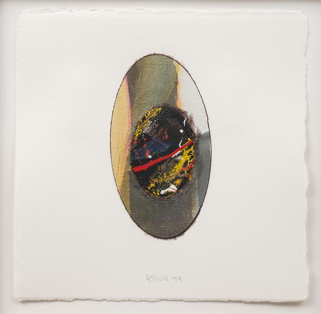 , 'Fraction Ellipse # 177,' 1997, Aaron Payne Fine Art