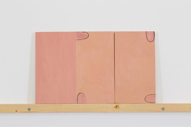 , 'Pace,' 2016, Nina Johnson