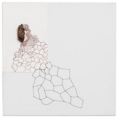 , 'A dream,' 2014, Galeria Karla Osorio