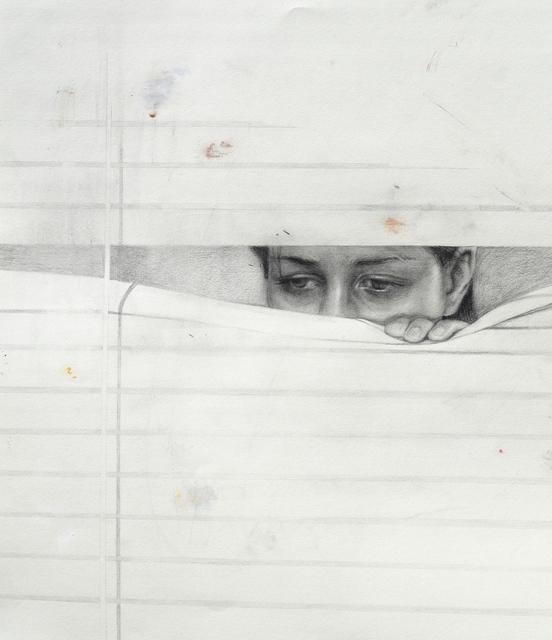 , 'Gaze,' 2018, Robert Kananaj Gallery
