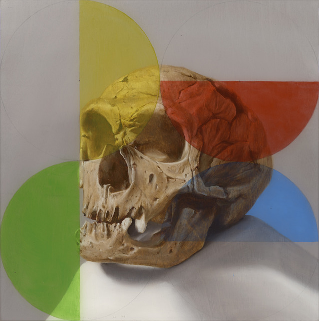 , 'Neanderthalensis and the early mind,' 2014, Sullivan+Strumpf