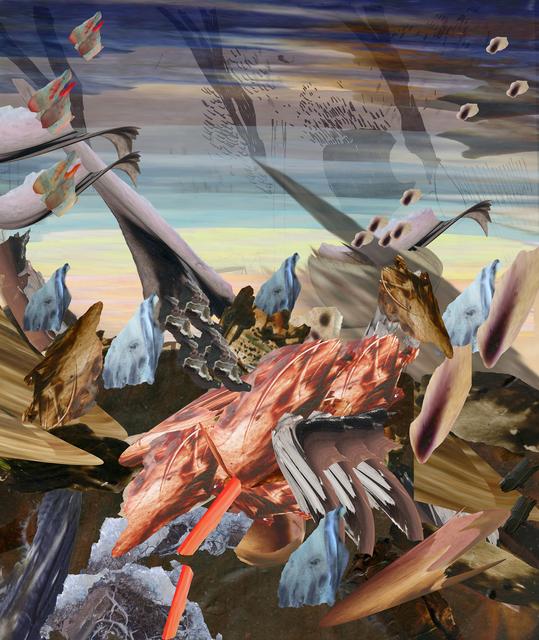 , 'Composition No. 5 ,' 2019, Kovet.Art