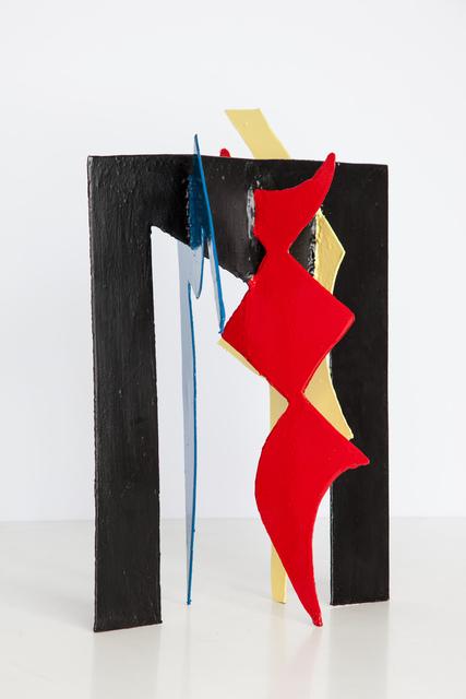 , 'Forum,' 2006, Cynthia Corbett Gallery