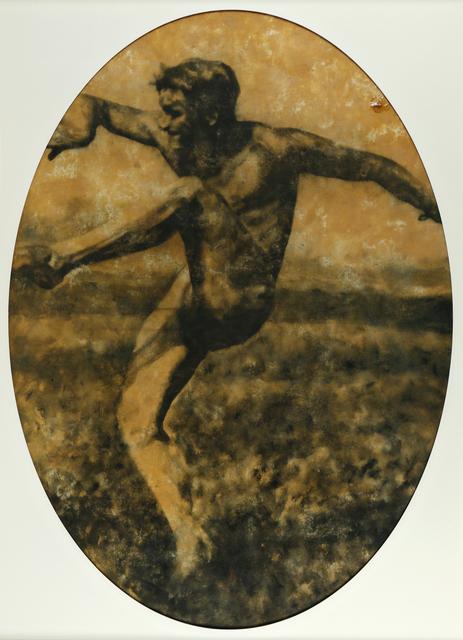 Karlos Pérez, 'After Memory Series', Latin Art Core