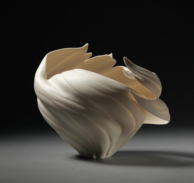 , 'Cloud Vessel,' 2019, West Branch Gallery