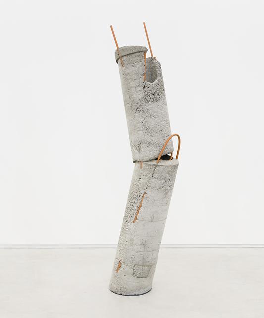 , 'Worker 7,' 2015, Daniel Faria Gallery