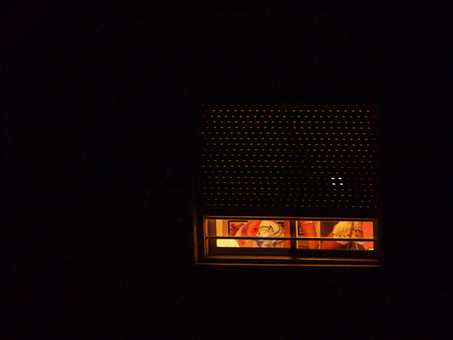 "lujan candria, 'De la Serie ""Hogares Encendidos"" #12 / From the series Illuminated Houses #12', 2010, Otra Galería"