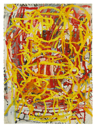 Terry Winters, 'Untitled,' 1999, Sotheby's: Contemporary Art Day Auction