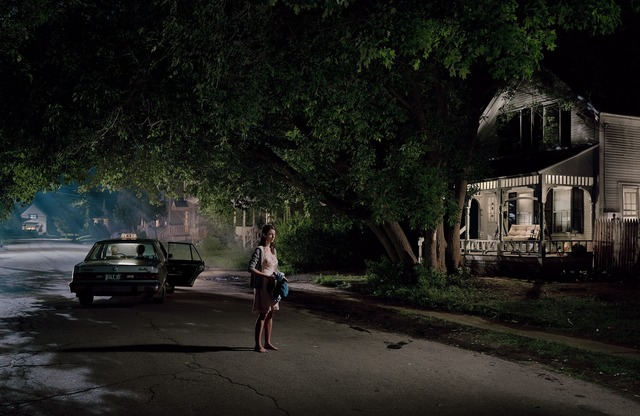 Gregory Crewdson, 'Untitled,' 2003, Gagosian