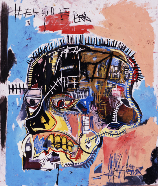 Jean-Michel Basquiat - 723 Artworks, Bio & Shows on Artsy