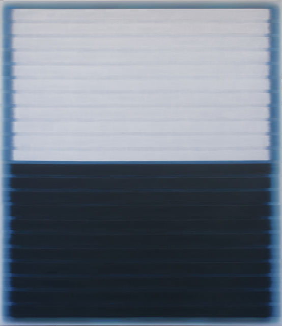 , 'Split Personality 5,' , Andrea Schwartz Gallery