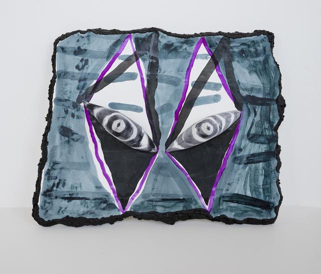 Eleanna Anagnos, 'High Priestess', 2015, High Noon Gallery