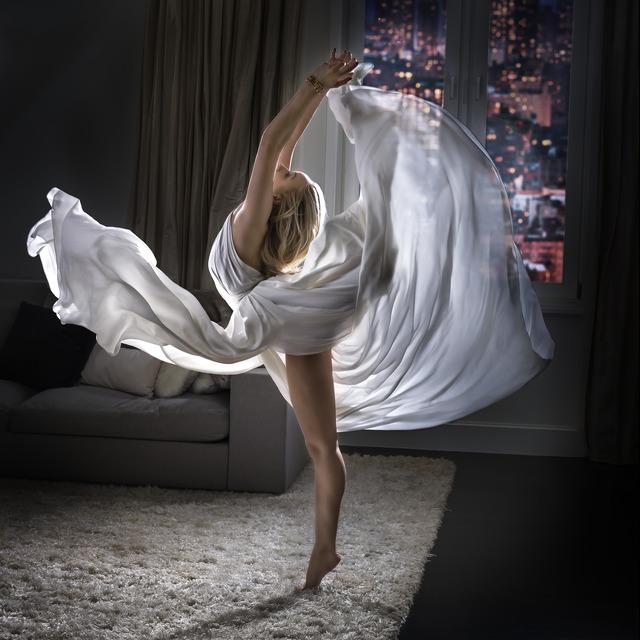 David Drebin, 'White Nights ', 2014, Galleri GKM