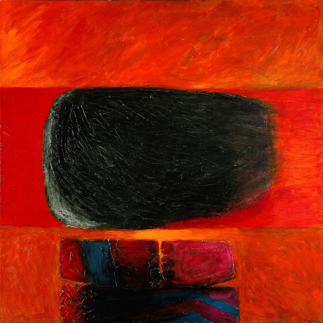 Image result for fernando de szyszlo paintings