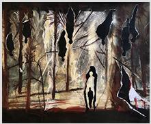 Jane Tuckerman, 'Displaced Series', 2004, Galerie Brésil