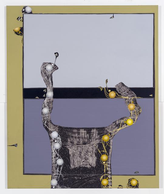 , 'Home bodies,' 2018, PARISIAN LAUNDRY