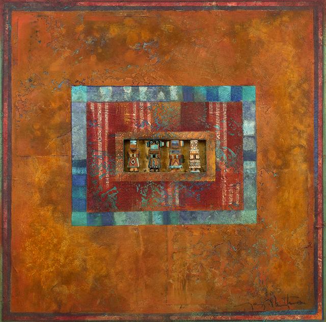 Tony Abeyta, 'Untitled', Blue Rain Gallery