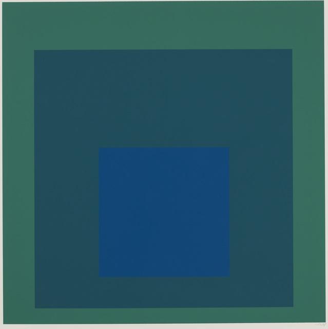 , 'SP XII,' 1967, Susan Sheehan Gallery