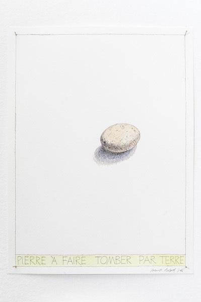 , 'Stones (4),' 2016, OTTO ZOO