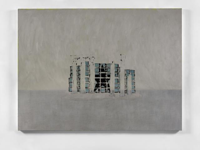 , 'Isle of the Dead,' 2016, Galerie Hubert Winter