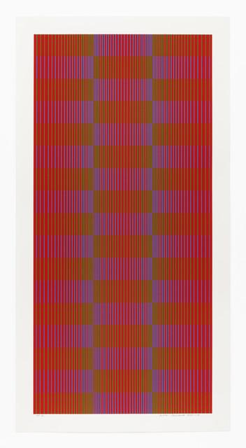 , 'JULIAN STANCZAK (American, 1928-2017)       Carter Manor (1973), 2018,' 2018, The Bonfoey Gallery