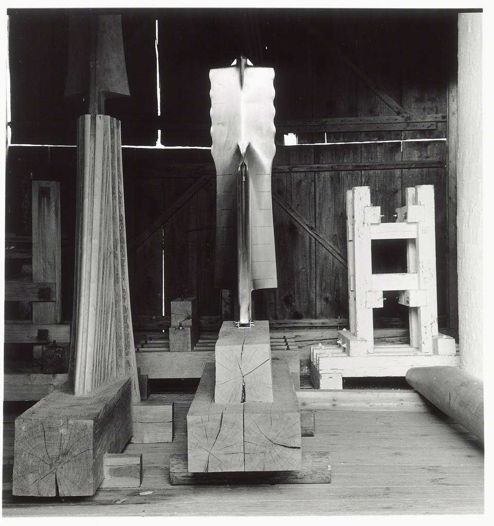 Amazing Walter Pichler Ufrau Aus Metallu Galerie Elisabeth U Klaus Thoman  With Aus Metall