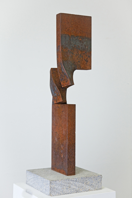 , 'Vertikale Entwicklung 270°,' 2013, bromer kunst