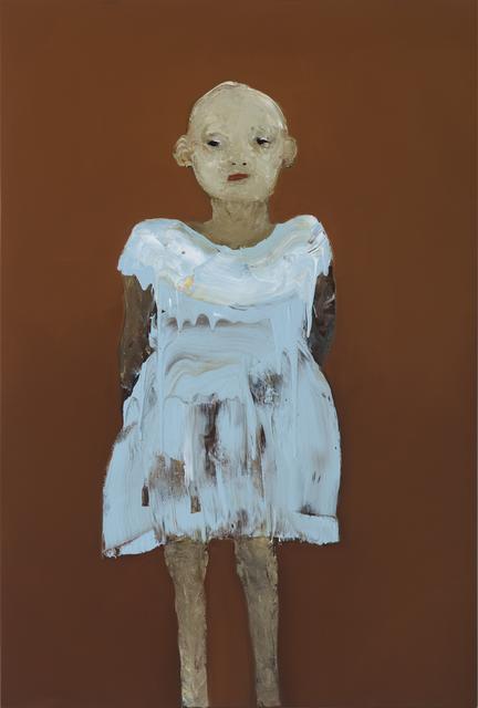 Marianne Kolb, 'Hope', 2019, Patricia Rovzar Gallery
