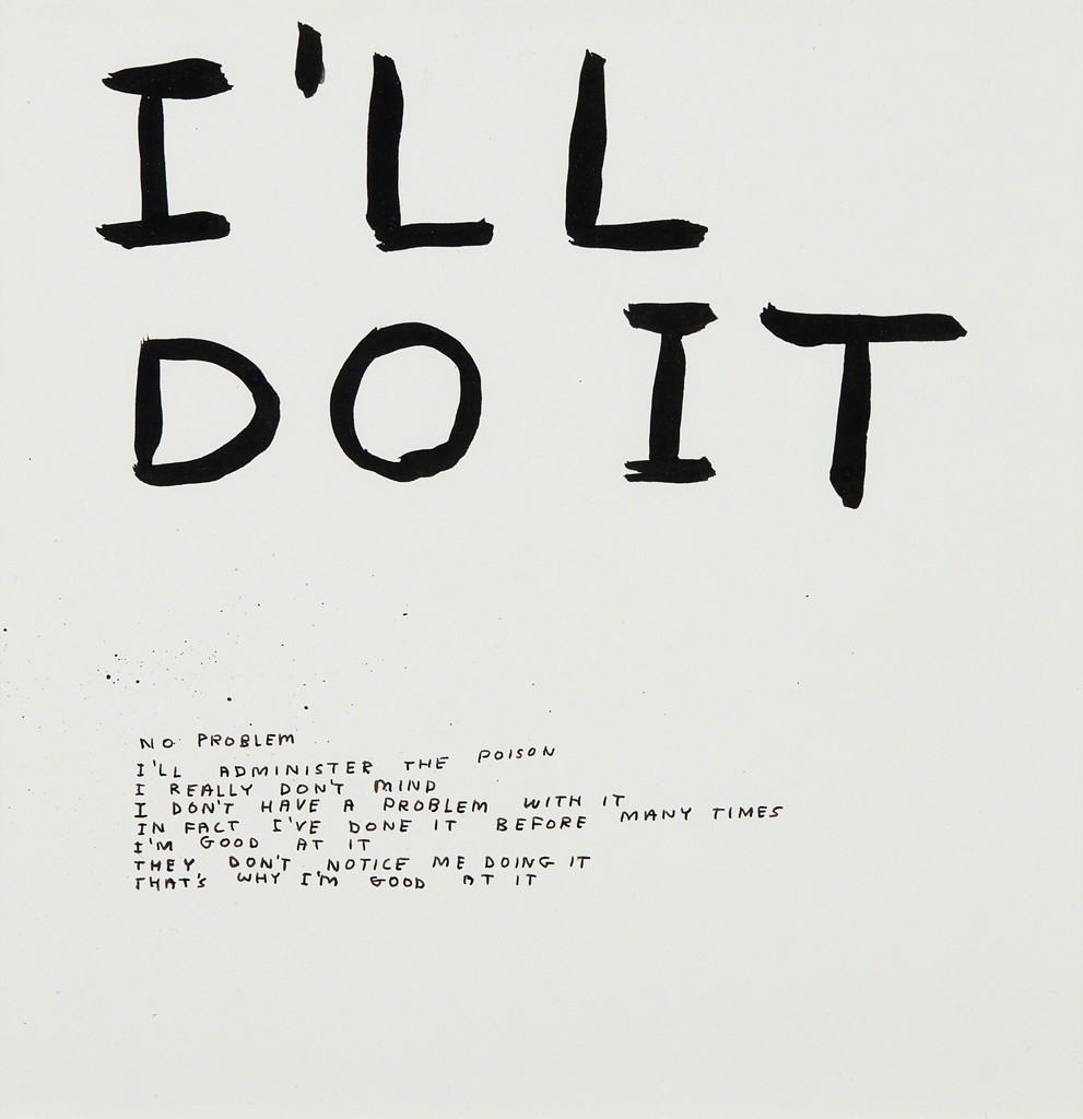 Untitled (I'll do it)