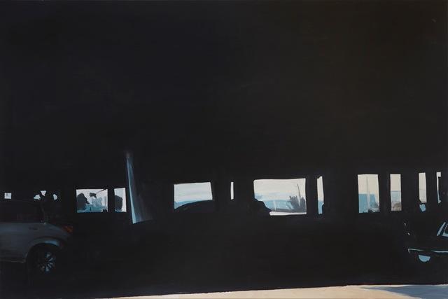 , 'Untitled,' 2017, Gallery Baton