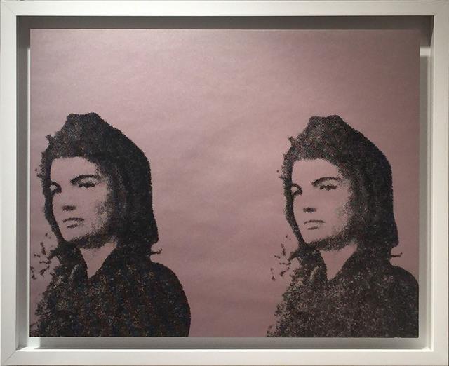 , 'Jacqueline Kennedy II ( Jackie II),' 1966, Rosenfeld Gallery LLC