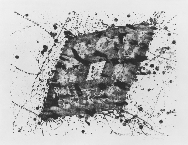 Sam Francis, ' Untitled (SF-211)', 1976, The Lapis Press
