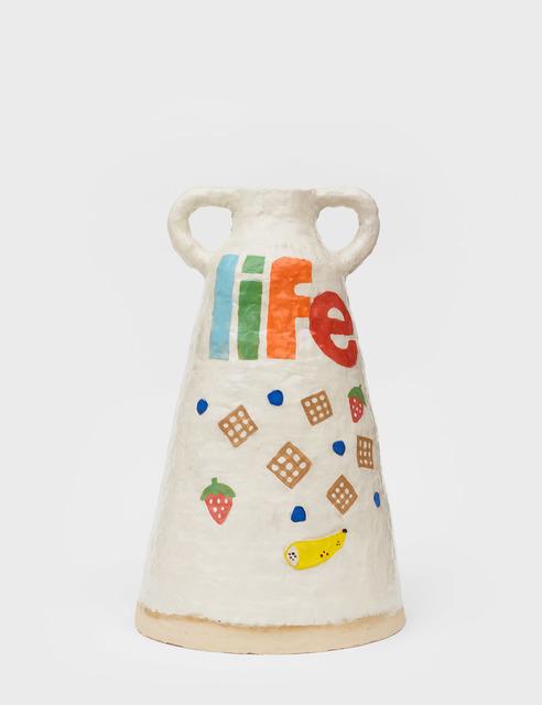 , 'Life,' 2019, Night Gallery