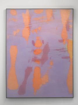 , 'Silent Listen,' 2011, Jean Fournier