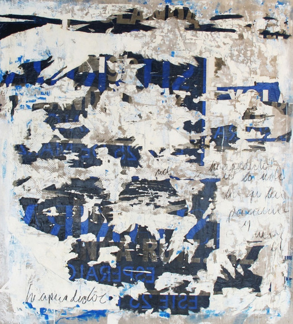 , 'Wall 2,' 2015, Galeria Otros 360º