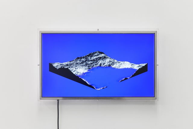 , 'Limited Landscape, Unlimited,' 2014, Leo Xu Projects