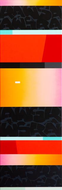 RAWS, 'Vertigo 01', 2019, Urban Spree Galerie