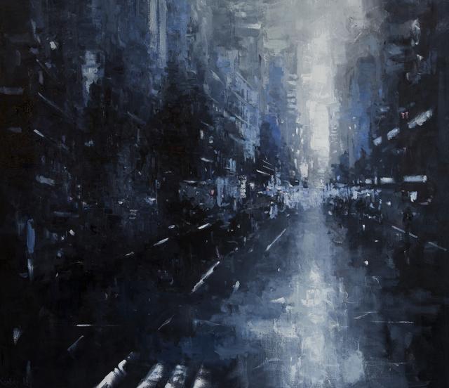, 'Existence,' 2018, GALLERI RAMFJORD