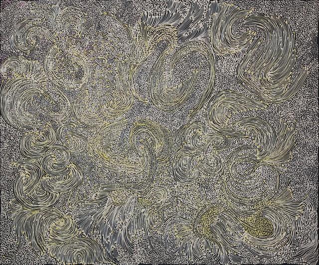 Jorna Newberry, 'Walpa Tjukurpa', 2015, Wentworth Galleries