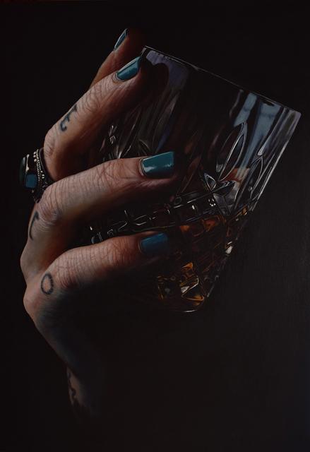, 'Whiskey 2,' 2017, RJD Gallery