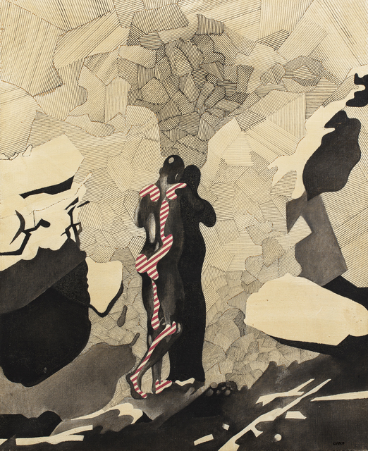 Henri Cueco, 'Untitled', Millon