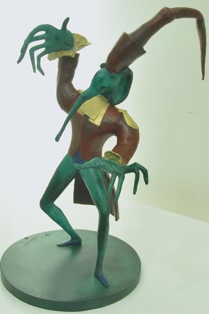 , 'Carnival,' 1985, GALLERY SHCHUKIN
