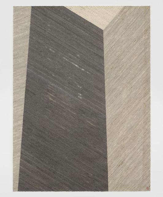 , 'The Corner,' 2018, White Cube
