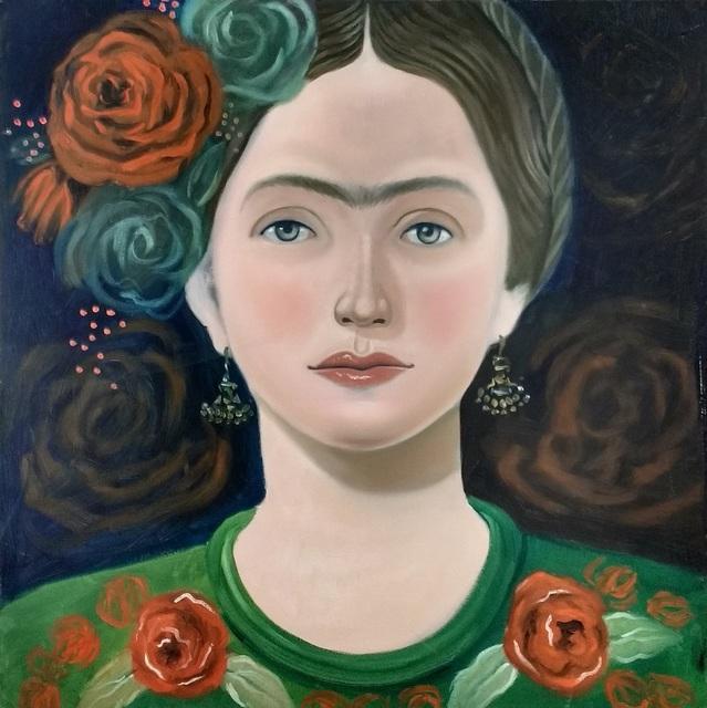 , 'Frida Kahlo Romântica,' , Inn Gallery