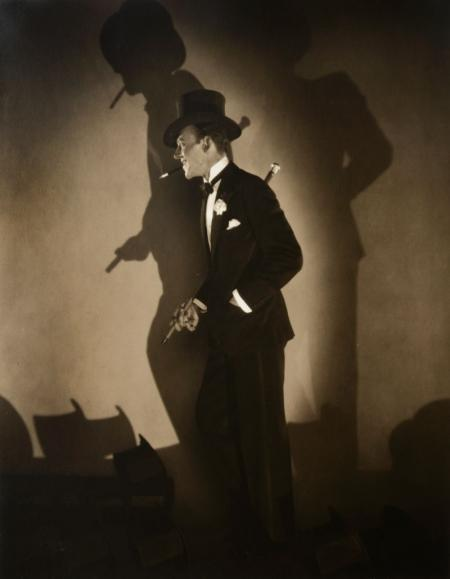 , 'Fred Astaire in 'Funny Face',' 1927, Beetles + Huxley