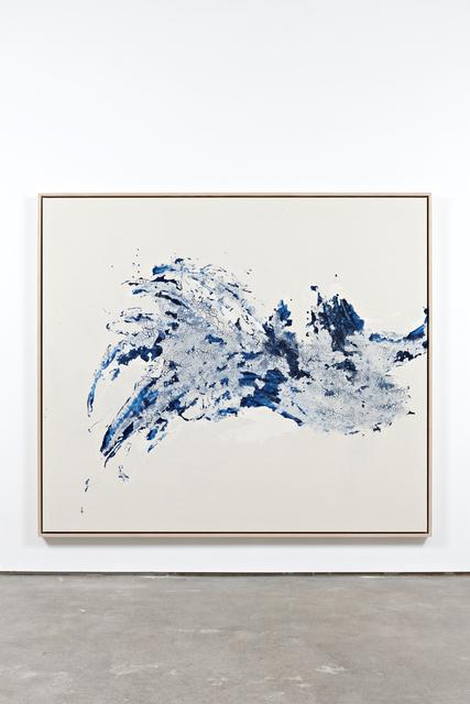 , 'Blue,' 2013, Standard (OSLO)