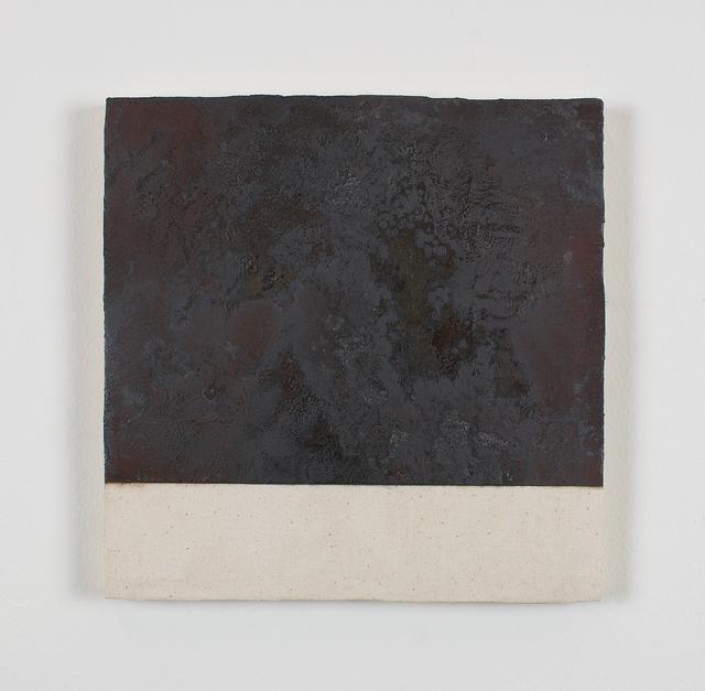 , 'Scrap Plate 3,' 2018, Lyons Wier Gallery