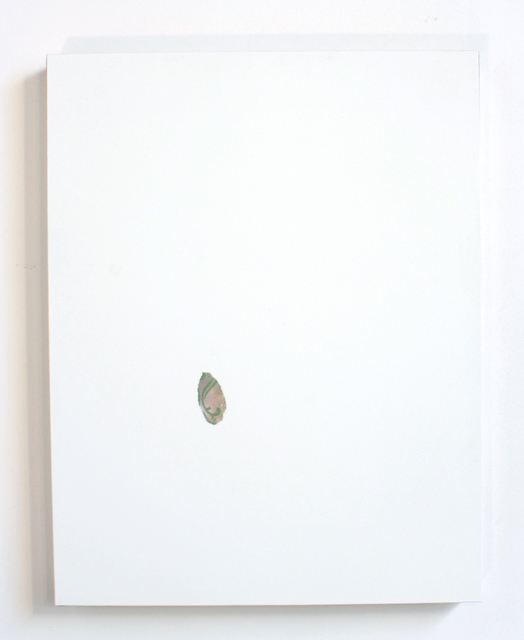 , 'Chipped Paint 2,' 2014, Adah Rose Gallery